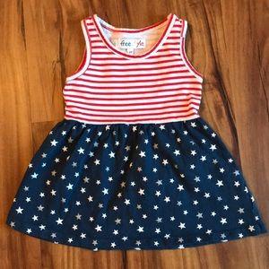 4th of July Dress 👗